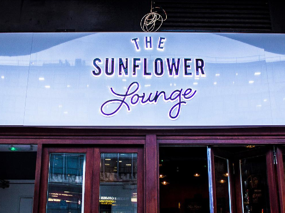 Image of The Sunflower Lounge