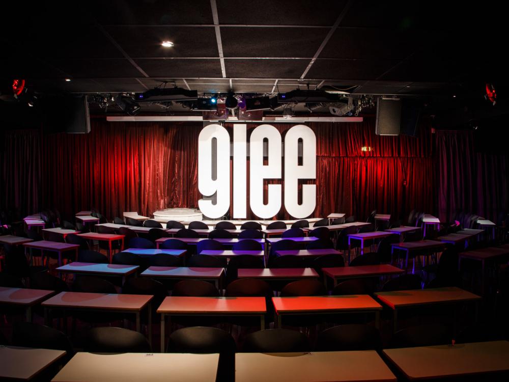 Image of Glee Club
