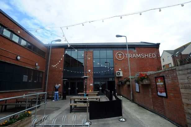 Image of Tramshed